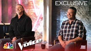 Download Lagu The Voice 2018 - Outtakes: Did You Get That on Tape? (Digital Exclusive) Gratis STAFABAND