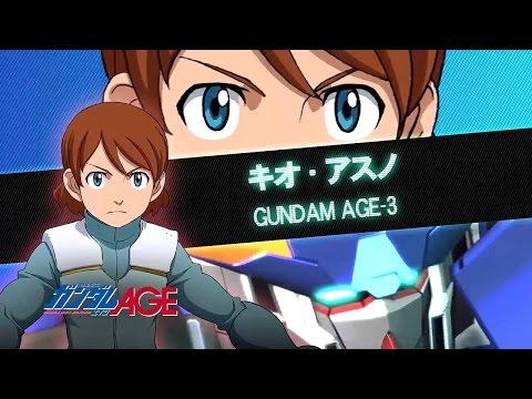 Mobile Suit Gundam Extreme VS Maxi Boost Presents...Just Training Wheels Until My Big Boy Gundam!