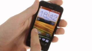 HTC One V hands-on