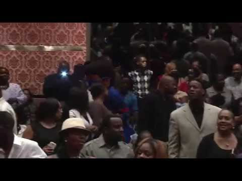 John P. Kee At West Angeles Cogic 2014 Part 3 video