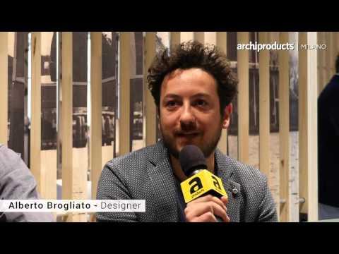 Salone del Mobile.Milano 2016 | INFINITI - Federico Traverso & Alberto Brogliato