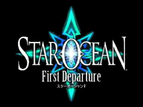Star Ocean  First Departure - For Achieve