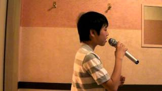 ☆back number『青い春』-cover by 13 year old HIRO