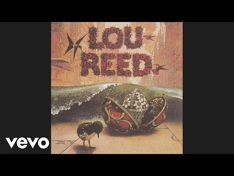 Lou Reed - I Can