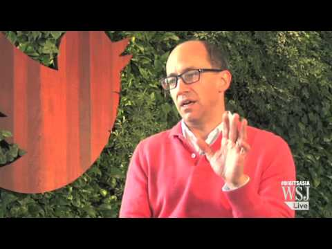 Digits Asia Exclusive: Twitter CEO Dick Costolo