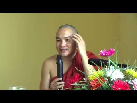 Chủ Đề Mười Loại Thức Ăn ĐĐ Thích Thiện Minh TG Thiền Viện Thiện Minh (Long Hồ - Vĩnh Long)