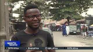 Ighalo shock Manchester United signing excites Nigeria