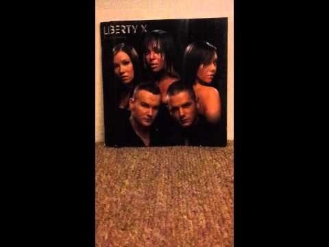 Liberty X - Forever