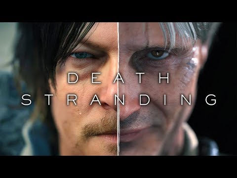Death Stranding - A Hideo Kojima Masterpiece Long In The Making