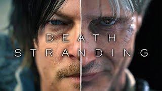 Death Stranding - A Hideo Kojima Masterpiece Long In The Making