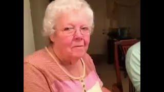 Thug Life Grandma