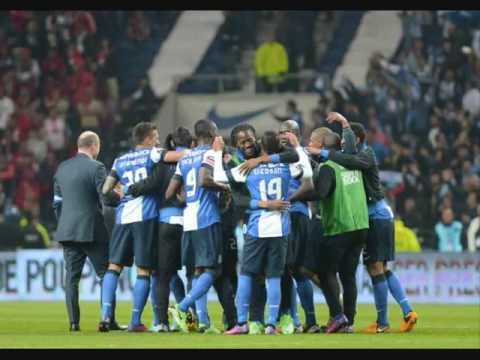 FC Porto 2-1 Benfica - relato TSF (2012/13)
