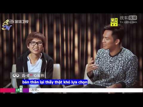 Vietsub The Amazing Race China tập 10