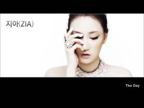 지아 Zia   The Day 기황후 OST Part 6