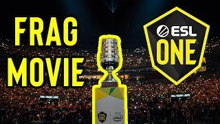 Champions of Cologne - ESL One Cologne Frag Movie
