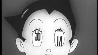 Astro Boy Episode 1: The Birth of Astro Boy (Tetsuwan Atom)