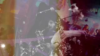 KNIFEWORLD - I Must Set Fire To Your Portrait (Live)