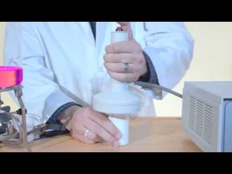 How to use a Heat Induction Sealing Machine