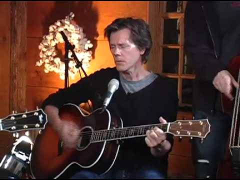 Kevin Bacon, Daryl Hall - When The Morning Comes