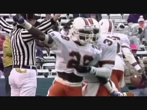 Miami Hurricanes - The U Video