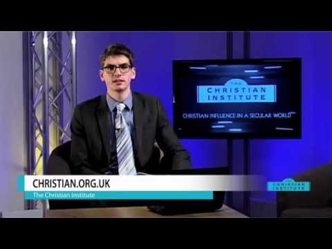 News Bulletin 17 April 2014 -- The Christian Institute