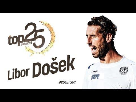 TOP 25 osobností: Libor Došek