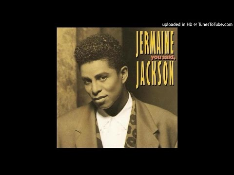 Jermaine Jackson - A Lover