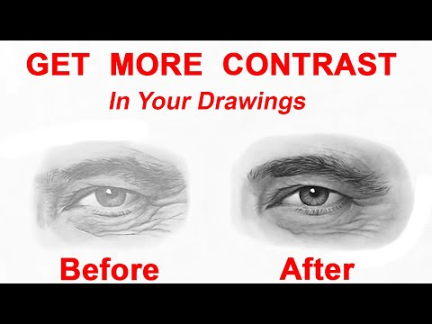 Realistic Pencil Drawing Techniques by JD Hillberry -