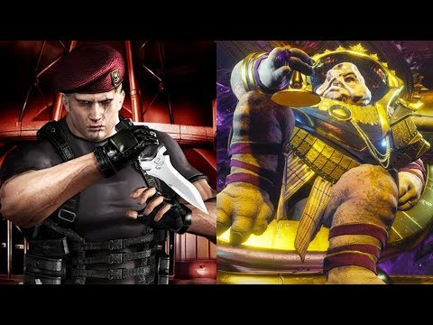 10 more frustrating video game bosses that drove us mad