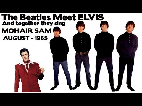 the beatles and elvis presley Sharpe said the company identified a hole in the local radio market to appeal to baby boomers as well as young listeners who appreciate the beatles, elvis presley and motown artists, among others.