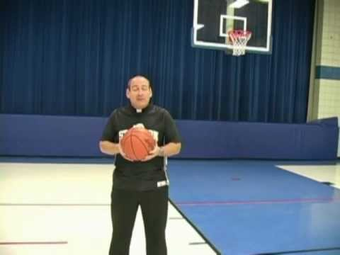 St Simon 2012 Dennis Mignerone Holiday Basketball Classic Opening Video with Father Erich - 12/19/2012