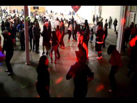 Los Compas Del Calvario-  El Toro Moro, Chilenas, Musica De Oaxaca video