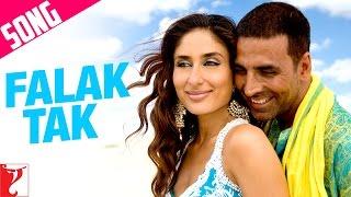 download lagu Falak Tak Song  Tashan  Akshay Kumar  gratis