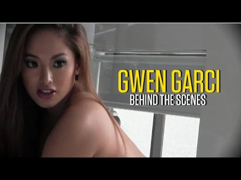 Gwen Garci - Fhm Online Babe  October 2012 video