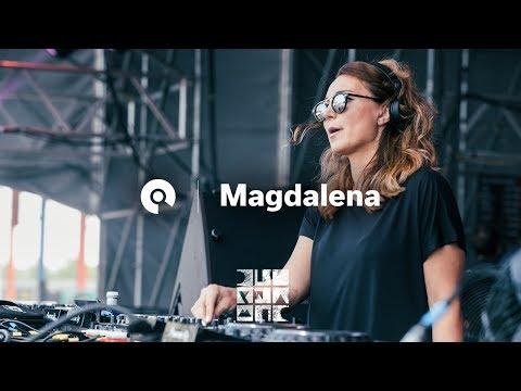 Magdalena @ Diynamic Outdoor - Off Week 2018 (BE-AT.TV)