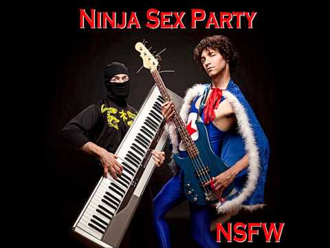 Ninja Sex Party - Nsfw [full Album] video