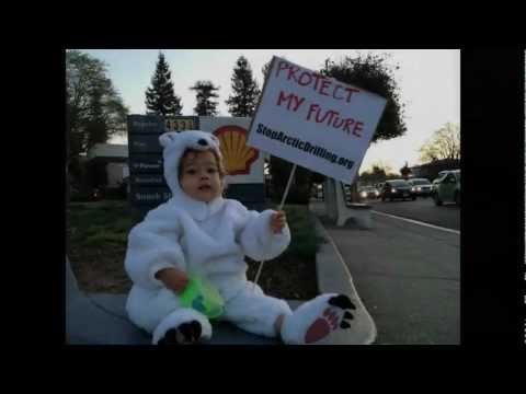 Stop Arctic Drilling