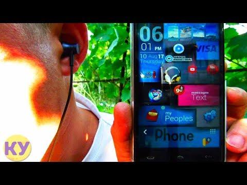 ✳️ ОБЗОР НА КЛАССНЫЙ БЮДЖЕТНЫЙ СМАРТФОН HOMTOM HT 37 PRO + Xiaomi Piston + КОНКУРС