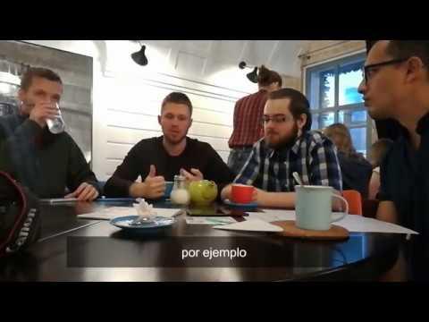 Hombres Rusos - para mujeres latinoamericanas (Completo)