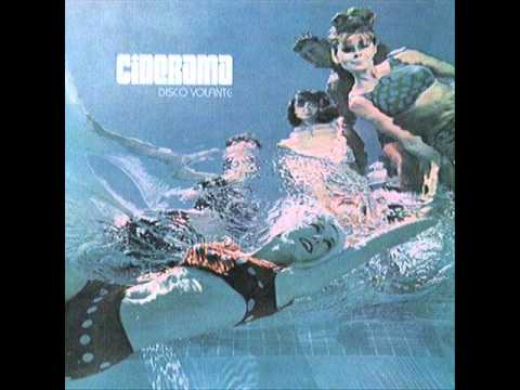Cinerama - Superman