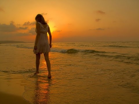 Serenade In The Night! (Stanley Black) (Lyrics) Super Romantic 4K Music Video Album!