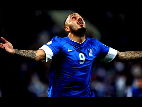 Kostas Mitroglou top 10 goals