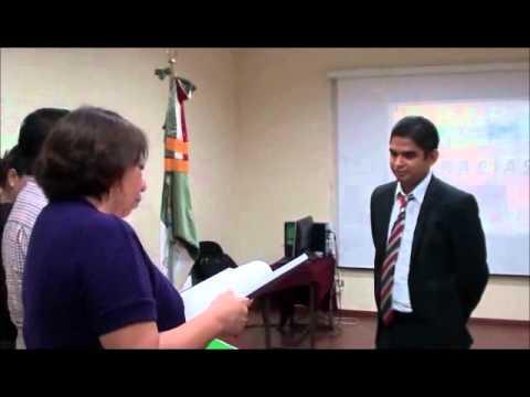 Mi examen profesional ITVH - Ing. en sistemas