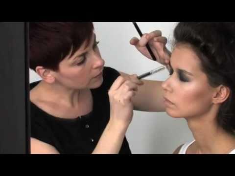 Maquillaje profesional - trucos de maquillaje profesional
