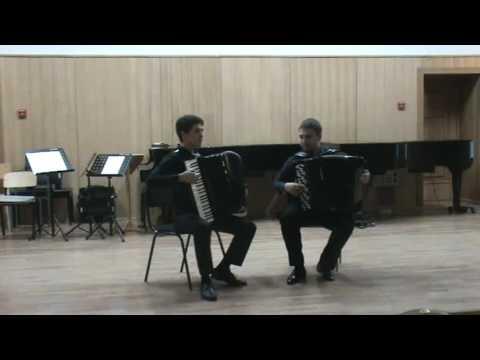 Дебюсси Клод - Claude Debussy / Клод Дебюсси - Чередующиеся терции
