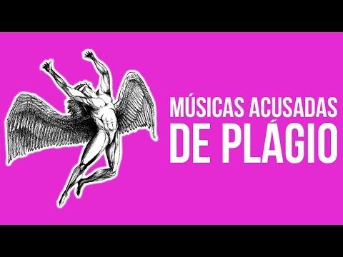 10 PLÁGIOS MUSICAIS #2 | 10QualquerCoisa