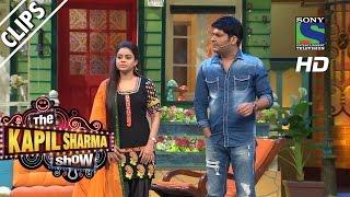 Kapil Ki Lukka Chuppi - The Kapil Sharma Show - Episode 3 - 30th April 2016