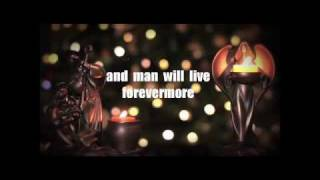 Jamie Grace Video - Mary's Boy Child (Tobymac and Jamie Grace) with Lyrics - Christmas song