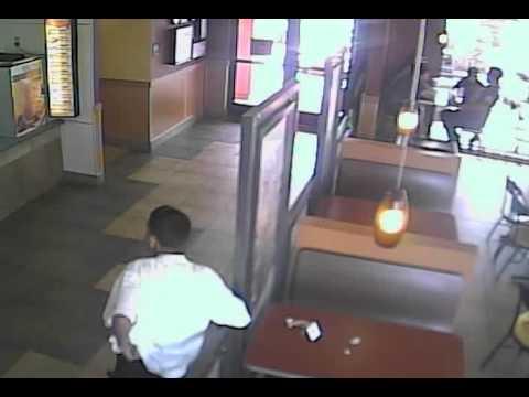Teens Robbed at Pasadena Area Fast Food Restaurant