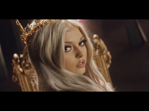 Loren Gray - Queen (Official Video)